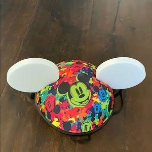 Disney color changing hat